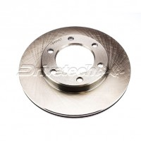 DRI4X4-16 Disc Rotors